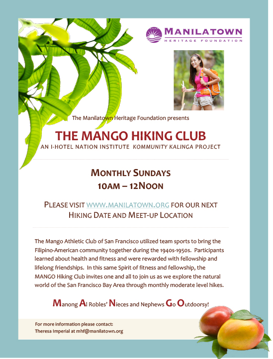 Microsoft Word - MANGO Hiking Club.docx