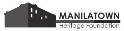 Logo, Manilatown Heritage Foundation