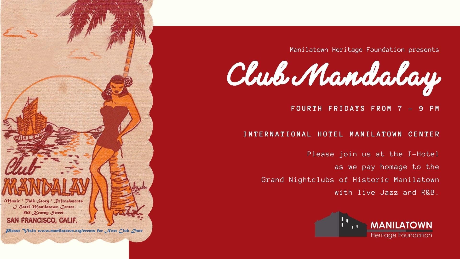 Club Mandalay Facebook_Eventbrite