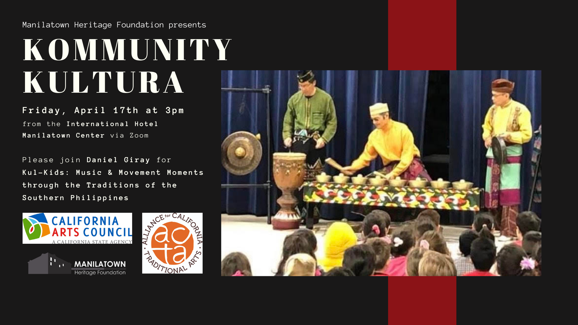 Kommunity Kultura Facebook_Eventbrite